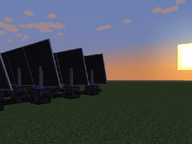 Basic Solar Panel Galacticraft Wiki