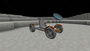 Galacticraft - Galacticraft Wiki