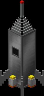 Tier 2 Rocket Galacticraft Wiki