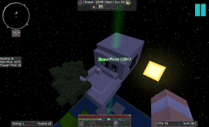 Overworld Space Station Galacticraft Wiki
