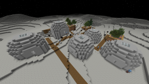 Moon Village - Galacticraft Wiki